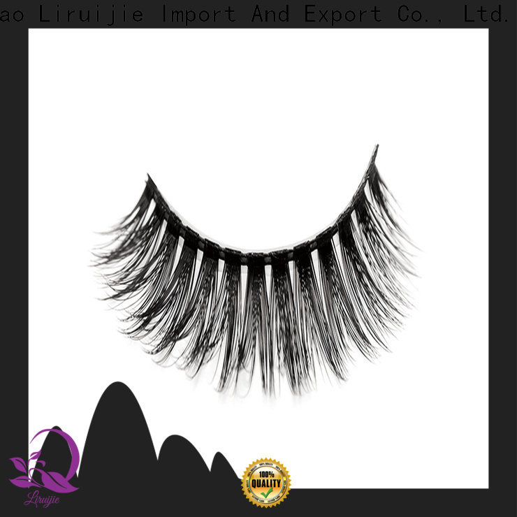 Top synthetic eyelashes fiber manufacturers for round eyes