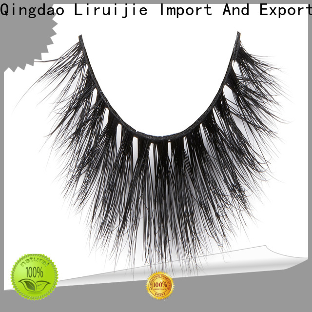 High-quality cheap faux mink lashes eyelashes for business for sensitive eyes
