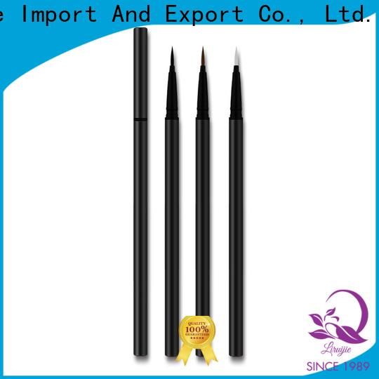 Top purple eyeliner pen popular factory for beginners