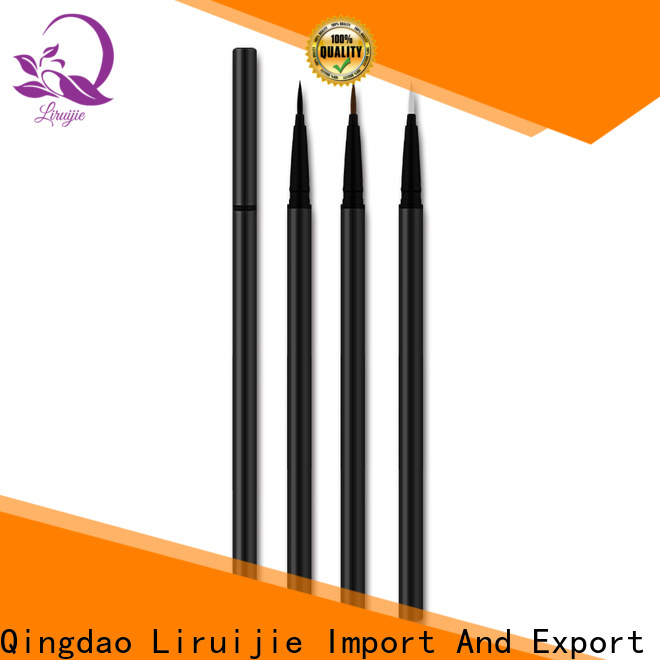 High-quality top 10 best eyeliners popular company for round eyes