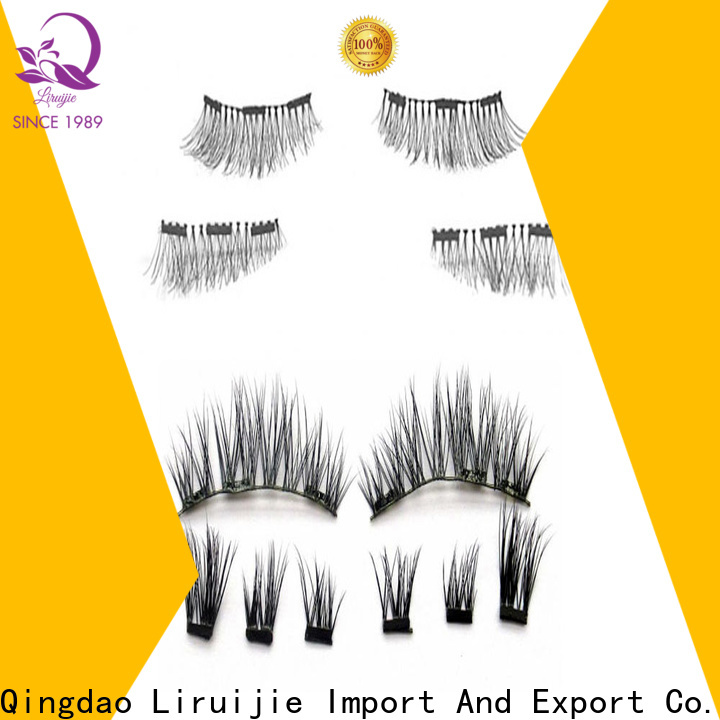Liruijie Wholesale new eyelashes suppliers for almond eyes