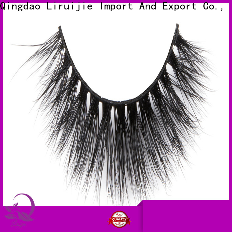 New best mink lashes brand mink suppliers for extensions