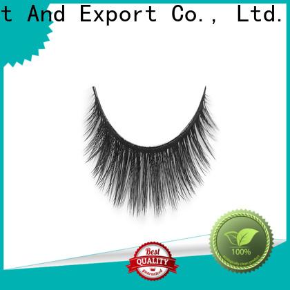 Liruijie mink long lasting false eyelashes company for round eyes