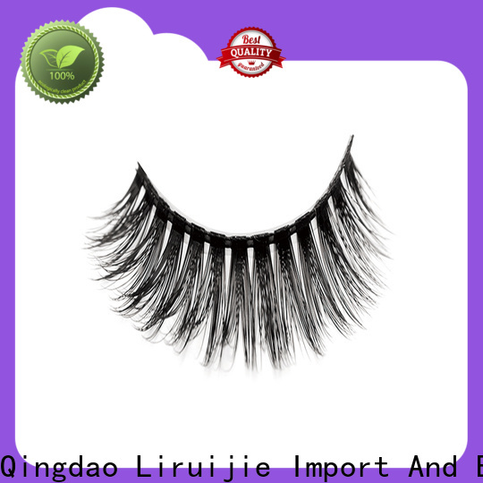 Top synthetic eyelash costeffective manufacturers for round eyes