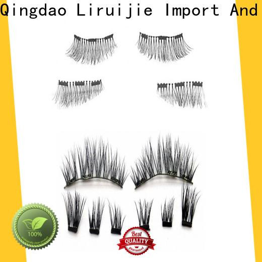 Latest eyelash extensions open sunday company for round eyes
