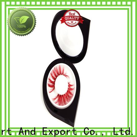 Liruijie High-quality fake eyelashes wholesale suppliers for mink eyelashes