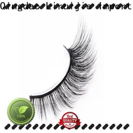 Liruijie New eyelashes supplier company for beginners