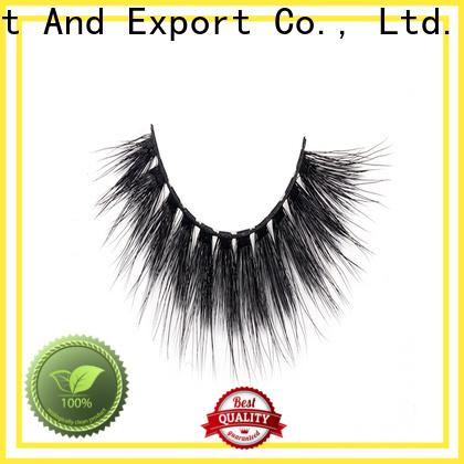 Top false eyelashes wholesale faux supply for Asian eyes