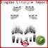 High-quality eyelashes number company for round eyes