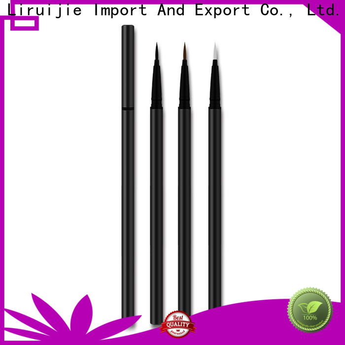 Liruijie eyeliner best eyeliner in the world manufacturers for small eyes