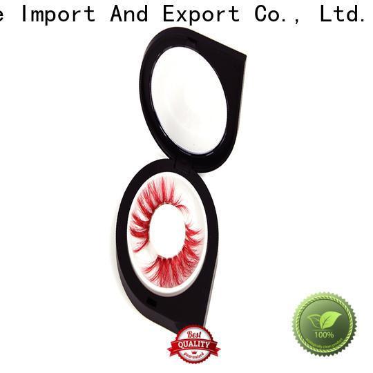 Liruijie Custom discount eyelashes wholesale for business for magnetic eyelashes
