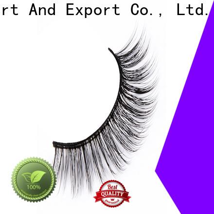 Top fashion eyelashes wholesale lash manufacturers for almond eyes