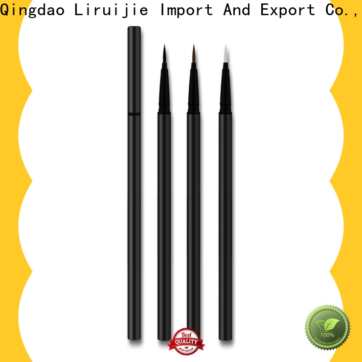 Liruijie Latest best waterproof liquid eyeliner 2020 suppliers for small eyes