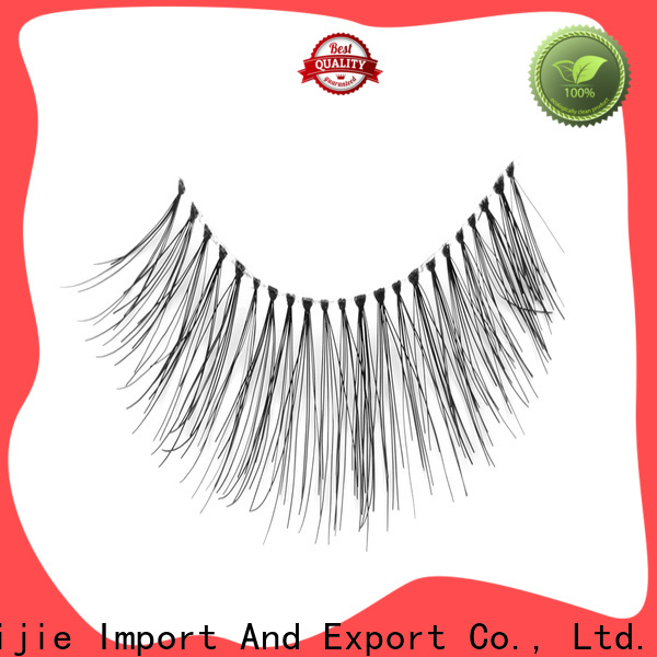 Wholesale mink eyelashes wholesale uk factory for small eyes