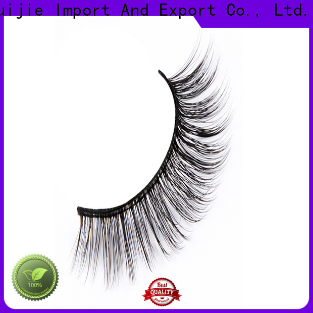 Liruijie New fashion eyelashes wholesale suppliers for Asian eyes