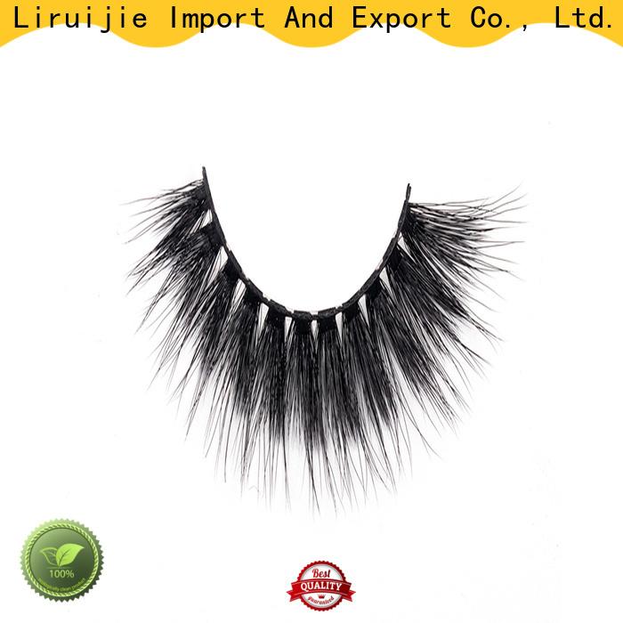 New synthetic eyelashes wholesale faux company for Asian eyes