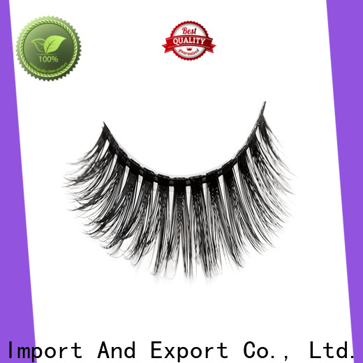 Liruijie High-quality synthetic color eyelashes manufacturers for round eyes