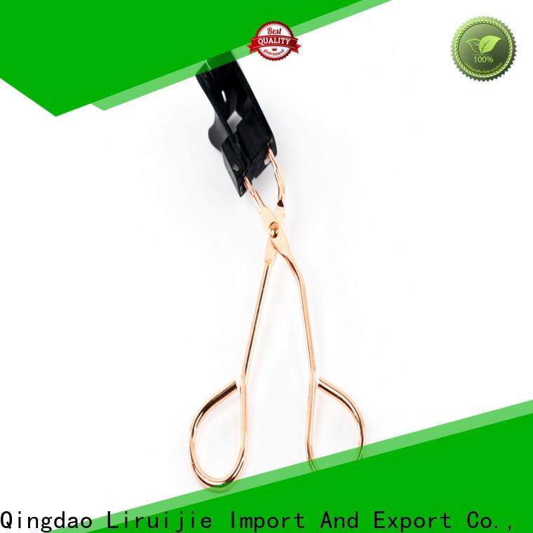 Custom the best lash curler lash suppliers for asian eyes
