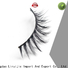 High-quality professional false eyelashes faux suppliers for round eyes