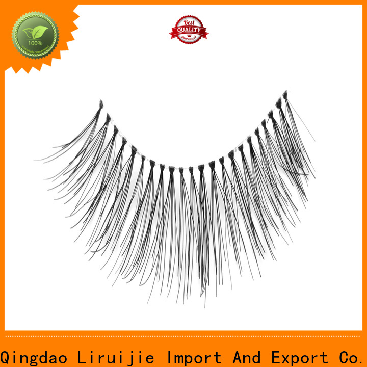 Liruijie Latest professional lash extension supplies manufacturers for small eyes