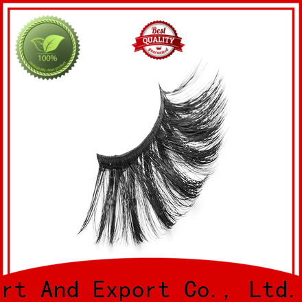 Liruijie Top best synthetic lashes company for round eyes