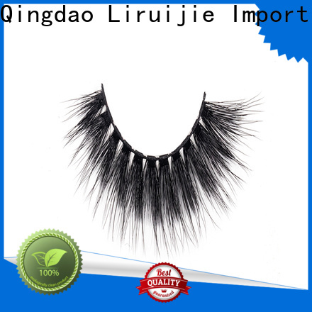 Liruijie eyelash wholesale lash supplies for business for beginners