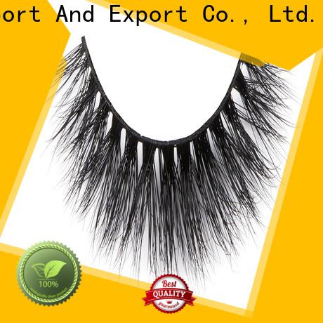 Liruijie Custom mink eyelashes for sale company for small eyes