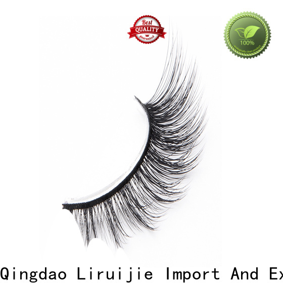 New wholesale lash supplies wave factory for almond eyes