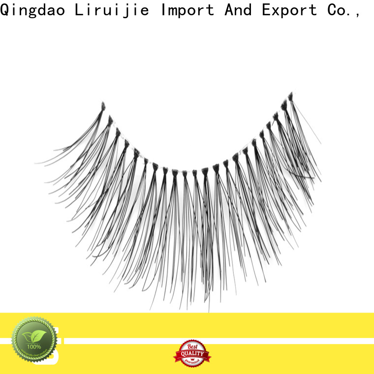 Custom koko lashes wholesale for business for round eyes