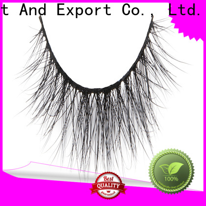 Liruijie Wholesale best mink lash extensions suppliers for small eyes