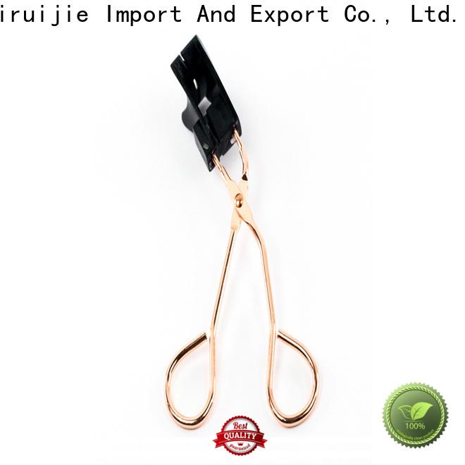 Liruijie Custom best budget eyelash curler factory for fake eyelashes
