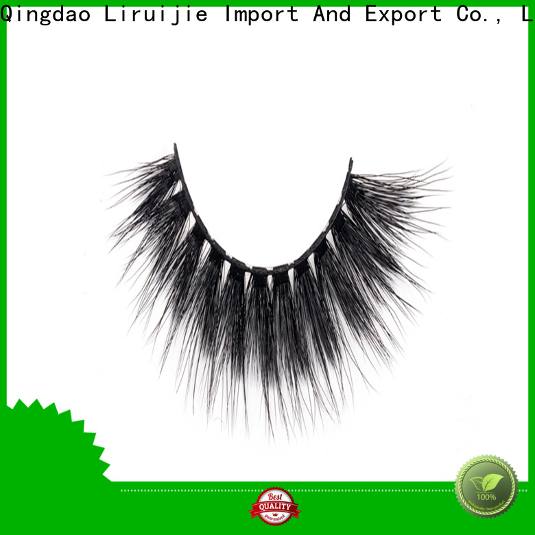 Best synthetic mink eyelashes synthetic suppliers for beginners