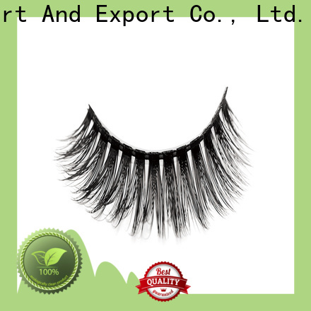 Liruijie High-quality good cheap eyelashes factory for beginners