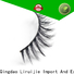 New synthetic eyelashes manufacturers fluffy factory for almond eyes