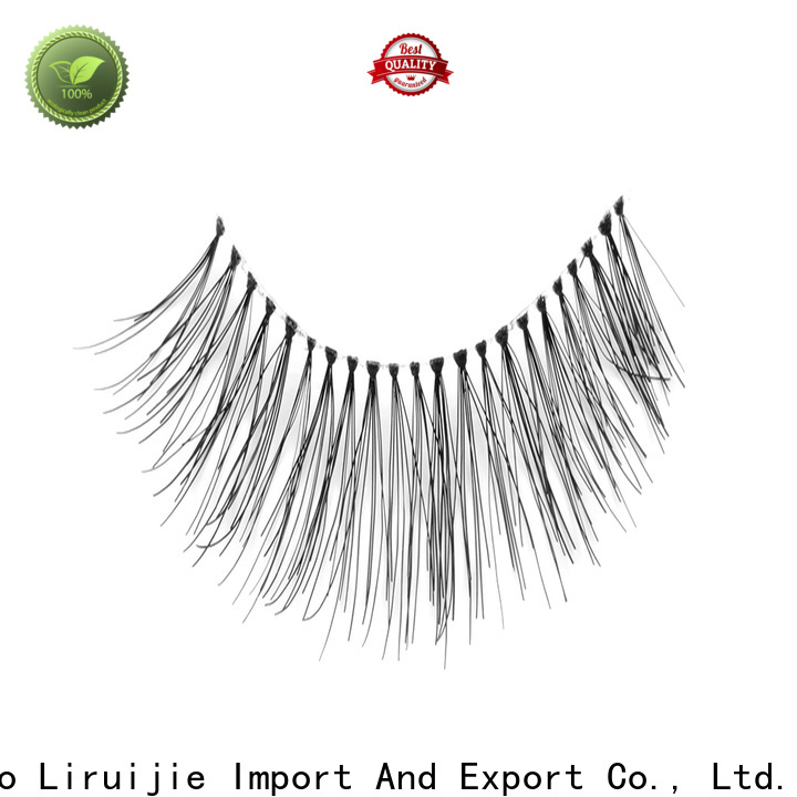 Wholesale eyelash extension supplies korea manufacturers for small eyes