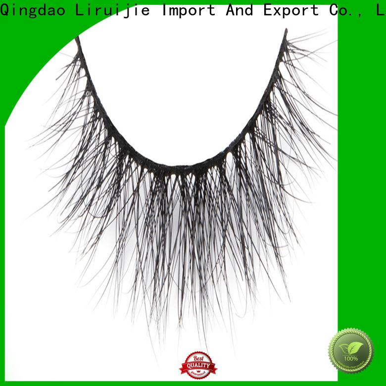 Latest mink single lashes eyelashes manufacturers for sensitive eyes