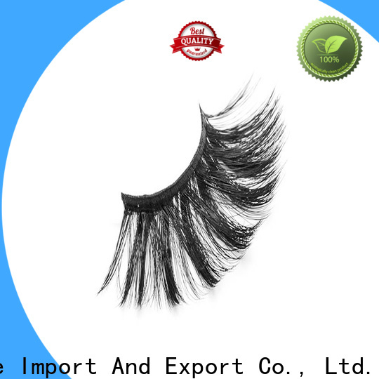 Liruijie lash best synthetic eyelashes for business for almond eyes