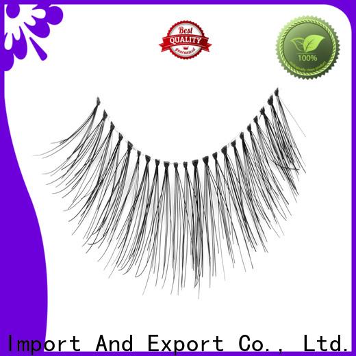 Liruijie Custom ib eyelash extension factory for almond eyes