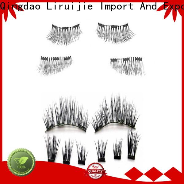 Liruijie eyelash manufacturer china suppliers for Asian eyes
