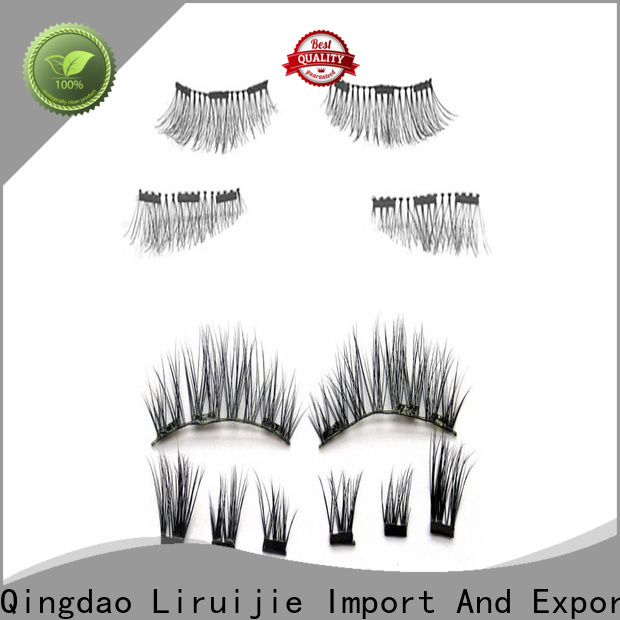 Wholesale eyelash manufacturer china supply for round eyes