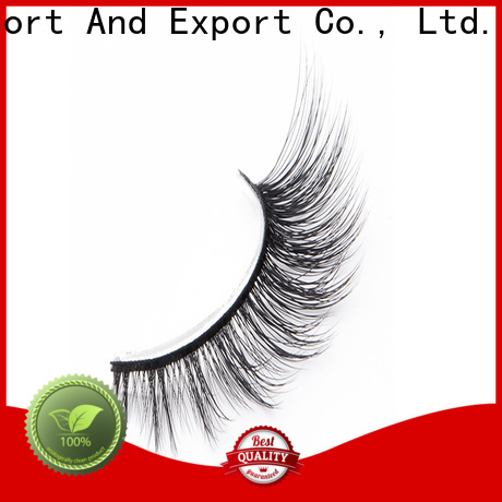 Liruijie Wholesale eyelashes supplier factory for almond eyes