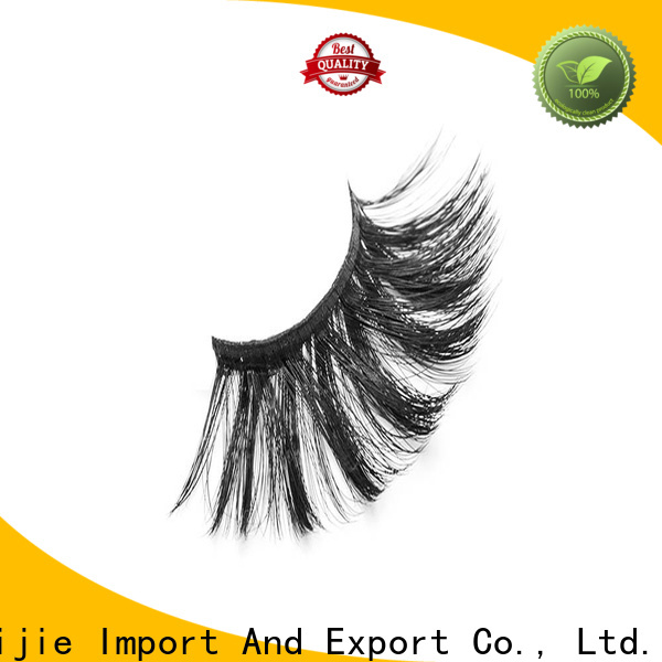 Top long lasting false eyelashes fluffy suppliers for Asian eyes