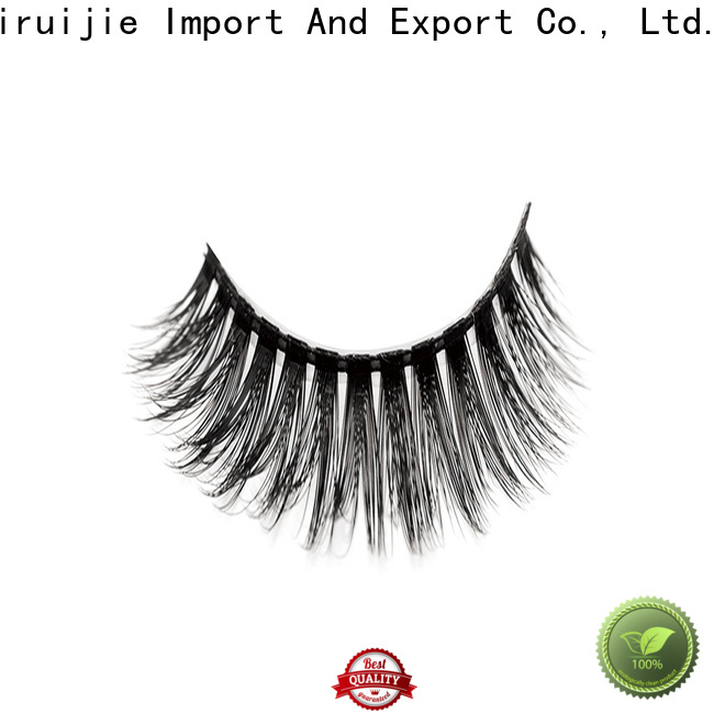 Liruijie Top wholesale individual lashes for business for almond eyes