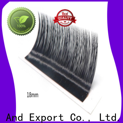 Liruijie Wholesale eyelash extension places near me company for round eyes