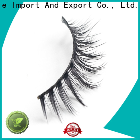 Liruijie lashes fake eyelashes wholesale supply for Asian eyes