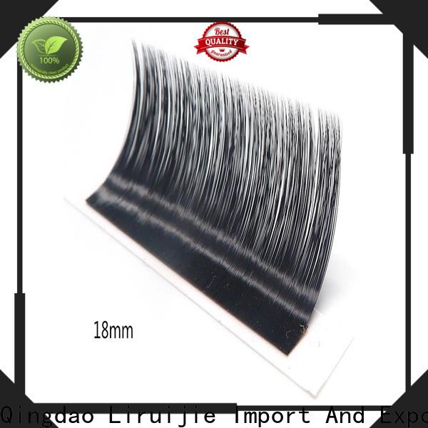 Liruijie mink eyelash manufacturer china for business for round eyes