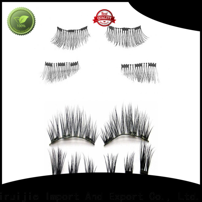 Liruijie New best beauty supply eyelashes manufacturers for round eyes