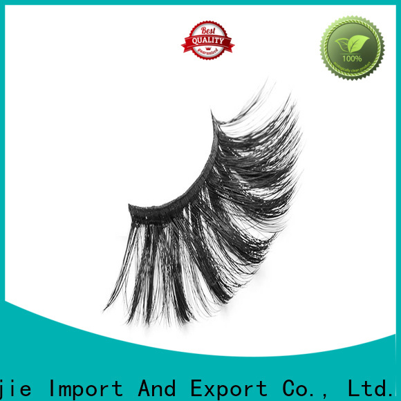 Liruijie costeffective long lasting false eyelashes factory for round eyes