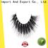 Custom synthetic eyelashes lash factory for Asian eyes