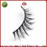 Liruijie eyelash synthetic false eyelashes factory for almond eyes